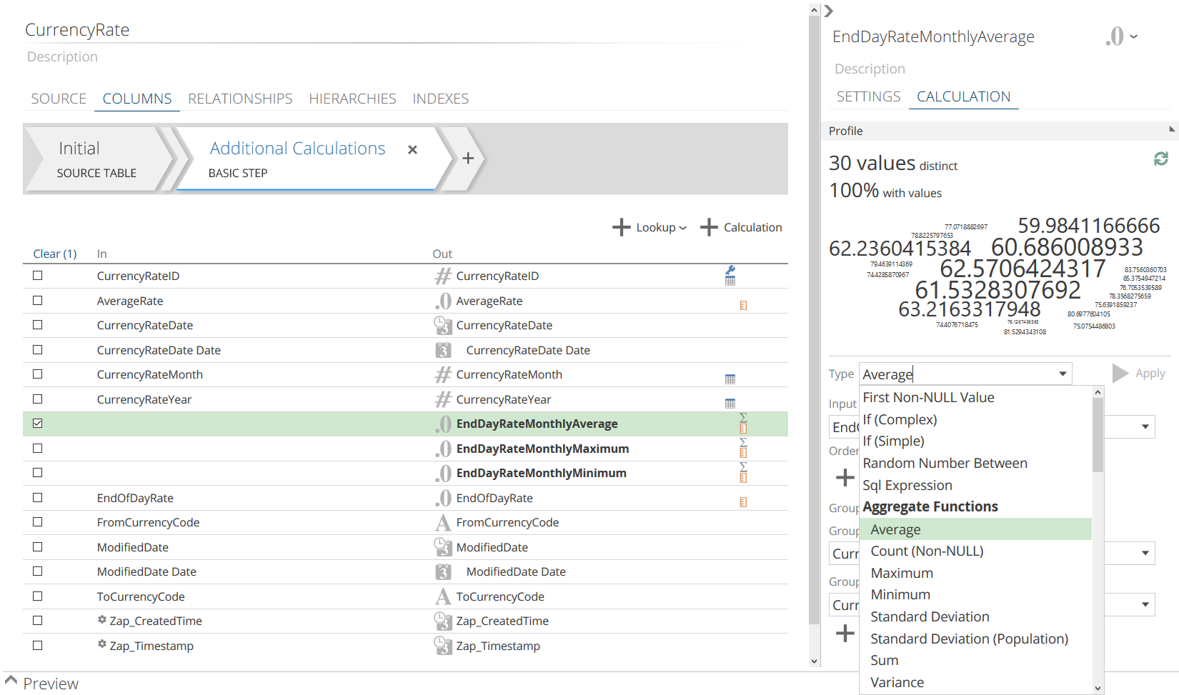 ZAP Data Hub 9 0 Release Notes